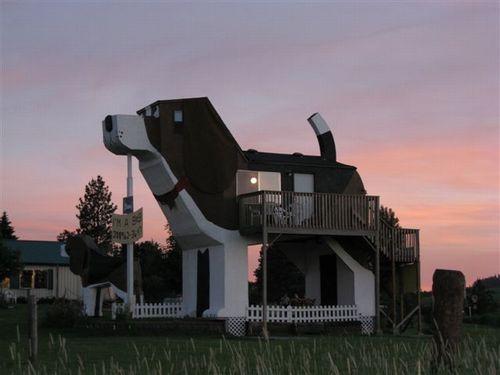 【おもしろ】変な形の建物画像集【不思議】
