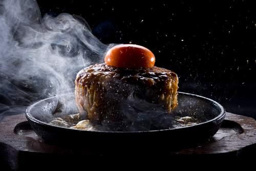 えええっ!? 「えのきの根元ステーキ」だって? 後は画像を見て判断してくれ